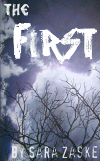 The First Book Cover
