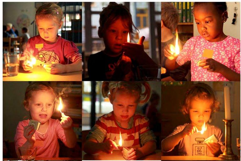 Teaching Children To Play With Fire Sara Zaske